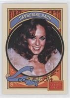 Catherine Bach /50