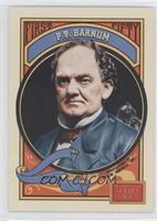 P.T. Barnum /50