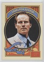 Charlton Heston /50