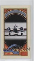 Amelia Earhart's Lockheed Electra