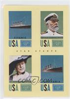 Captain Edward Smith, Titanic, Lusitania, The Unsinkable Molly Brown
