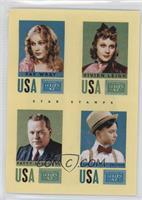 Fatty Arbuckle, Fay Wray, Carl
