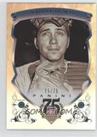 Johnny Bench /75