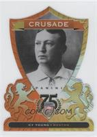 Cy Young /25