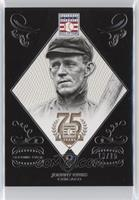 Johnny Evers /15