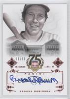 Brooks Robinson /50