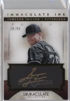 Jameson Taillon /99