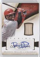 Brandon Phillips /49