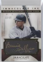 Bernie Williams /15
