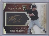 Matt Davidson /1