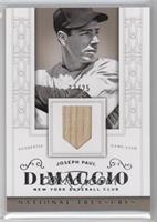 Joe DiMaggio /25
