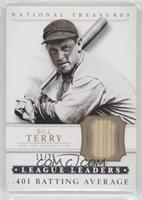 Bill Terry /25