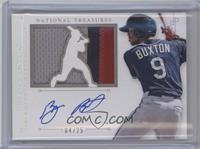 Byron Buxton #4/25