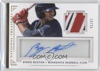 Byron Buxton #19/25