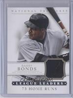 Barry Bonds /99