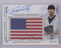 Taijuan Walker /99 [Near Mint‑Mint+]