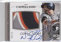 Nick Castellanos /10