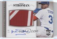 Marcus Stroman /5