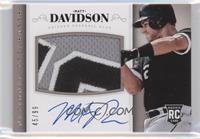Matt Davidson /99