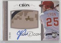 C.J. Cron /99
