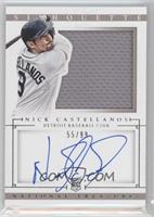 Nick Castellanos /99