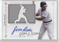 Jim Rice /25