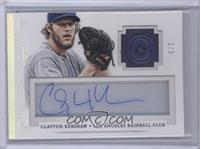 Clayton Kershaw /3