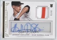 Anthony DeSclafani /15