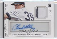 Chase Whitley #4/99