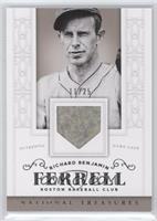 Rick Ferrell /25