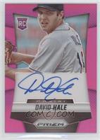 David Hale /99