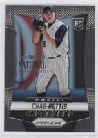 Chad Bettis /5