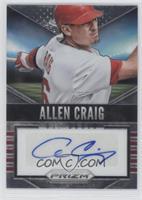 Allen Craig