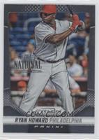 Ryan Howard /5