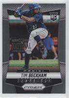 Tim Beckham /5
