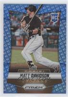 Matt Davidson /42