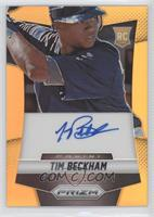 Tim Beckham /10
