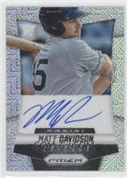 Matt Davidson /75