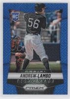 Andrew Lambo /75