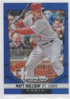 Matt Holliday /75