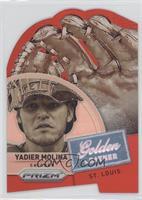 Yadier Molina /25
