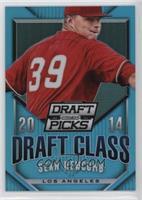 Sean Newcomb /199