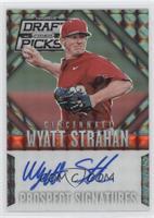 Wyatt Strahan /1