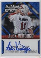 Alex Verdugo /75