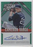 Cameron Varga /35