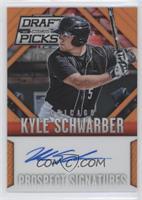 Kyle Schwarber /60