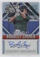 Bradley Zimmer /199