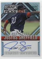 Justus Sheffield /199