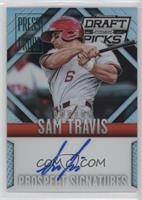 Sam Travis /199