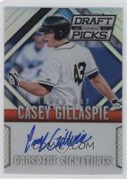Casey Gillaspie